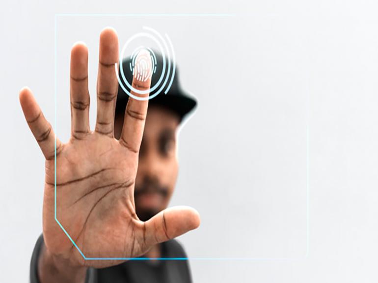 نقش هویت با اینترنت اشیاء در شهر هوشمند