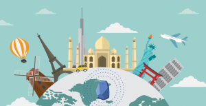 شیوه های مسافرتی جدید با اینترنت اشیا