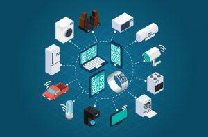 نظارت اینترنت اشیا بر زیرساختها