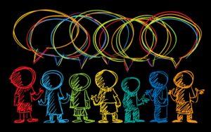 اینترنت اشیا و آموزش زبان