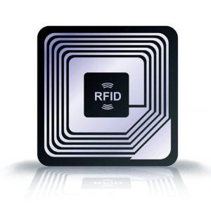 اینترنت اشیا و RFID