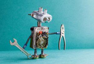 شروع شگفتی بزرگی در راه ربات ها!