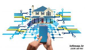 تفاوت خانه هوشمند و BMS