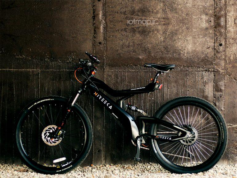دوچرخه هوشمند چیست