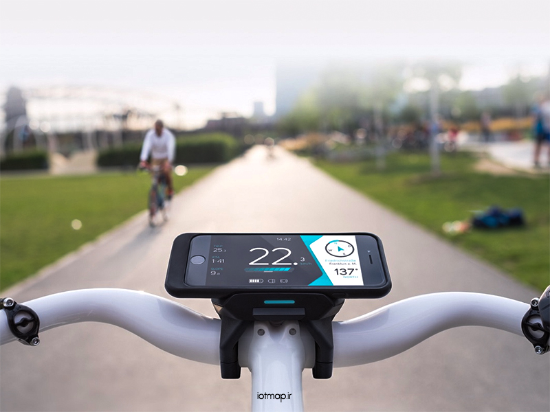 کاربردهای دوچرخه هوشمند چیست