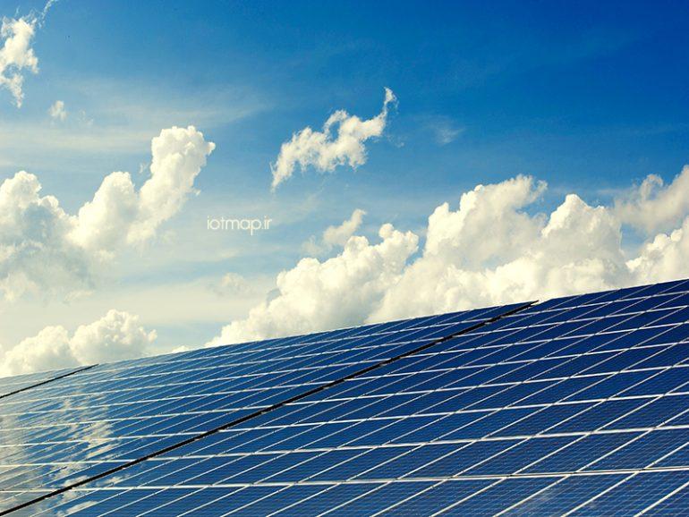 انرژی خورشیدی هوشمند چیست