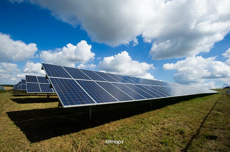 آشنایی با انرژی خورشیدی هوشمند