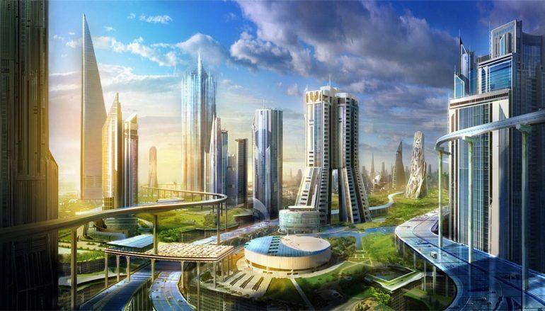 لذت زندگی در شهرهای هوشمند