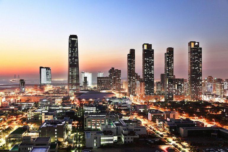 ابعاد شهرهای هوشمند