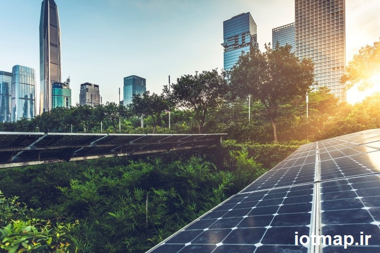 تولید انرژی در شهرها
