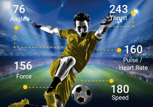 کاربرد اینترنت اشیا در ورزش