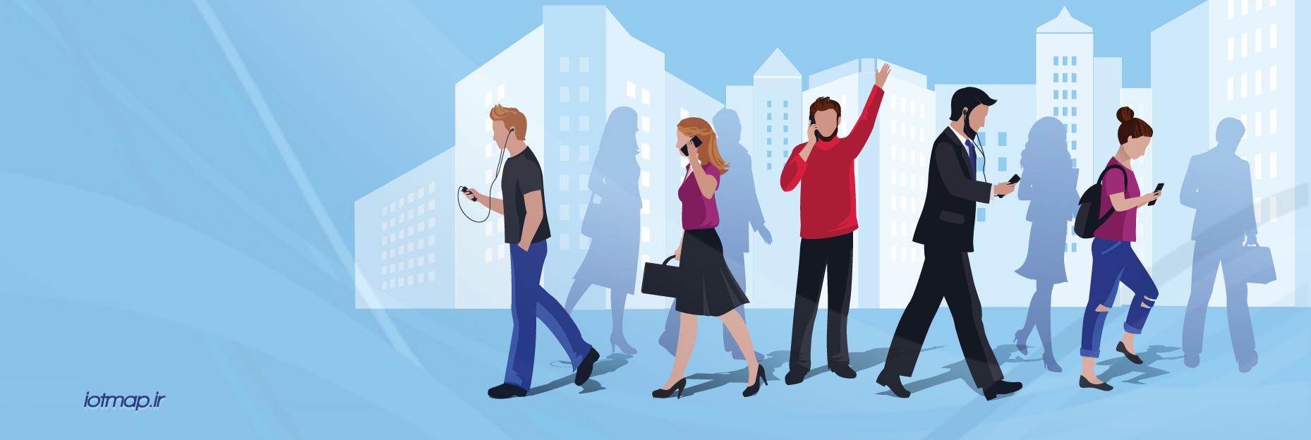 آشنایی با مزایای هوشمندسازی ساختمان برای مالکین منازل در ساختمانها