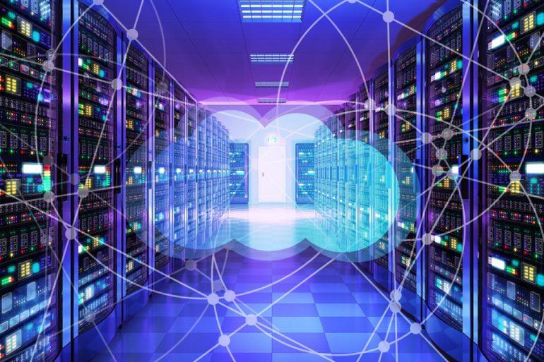 تغییرات مراکز داده با اینترنت اشیا