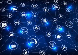 شبکه بینالمللی اینترنت اشیا