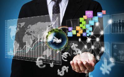 اینترنت اشیا در توسعه وب