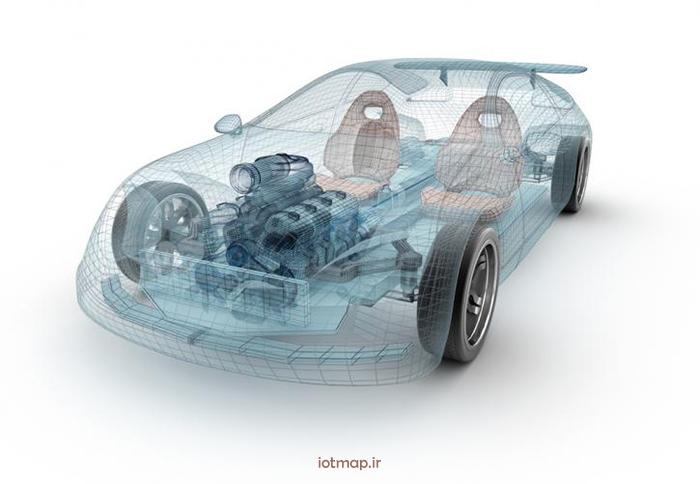 آشنایی با سیستم عملکرد خودرو های خودران