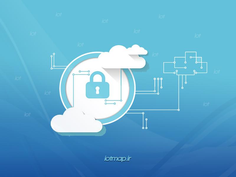 آشنایی با اهمیت اینترنت اشیا در امنیت بناها