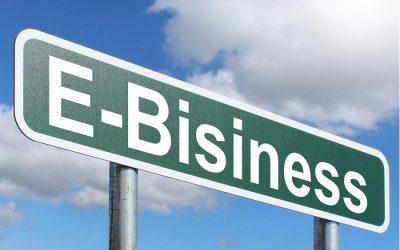 تجارت الکترونیک مبتنی بر اینترنت اشیا