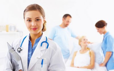 سلامت هوشمند با اینترنت اشیا