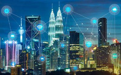 اولین شهر هوشمند گوگل