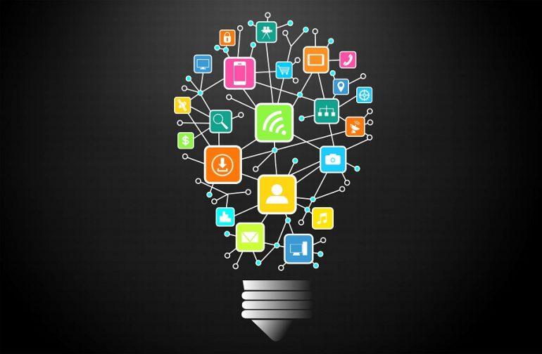 ایدههای خلاقانه اینترنت اشیا