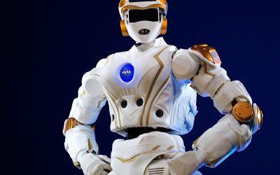 رباتها ساکنان آینده مریخ