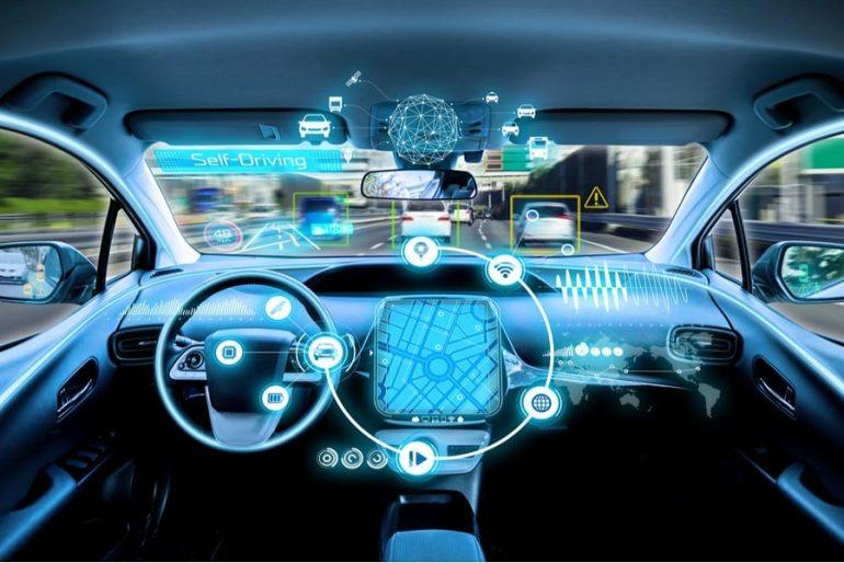 آینده خودروهای خودران