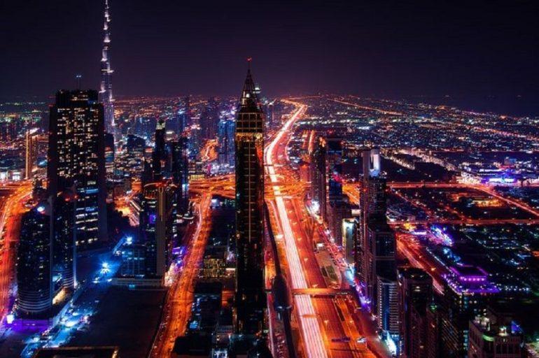 شهرهای هوشمند در جهان