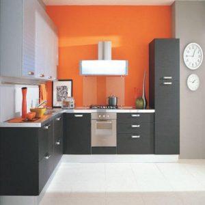 پیادهسازی آشپزخانه هوشمند