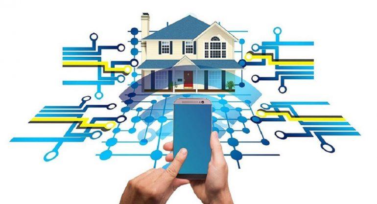مسیر پیشرفت جهانی خانه های هوشمند