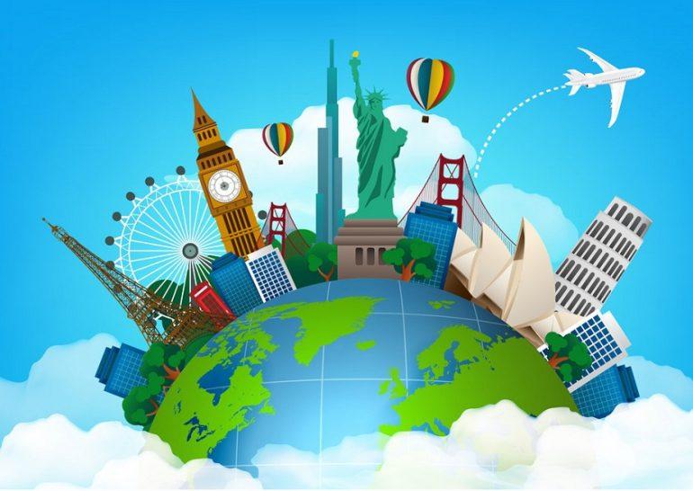 اینترنت اشیا و گردشگری