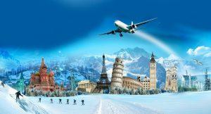 صنعت گردشگری و اینترنت اشیا