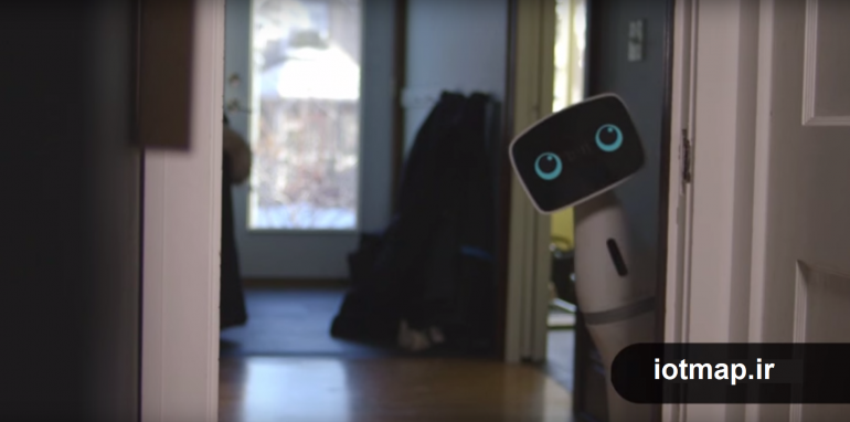 robots aido