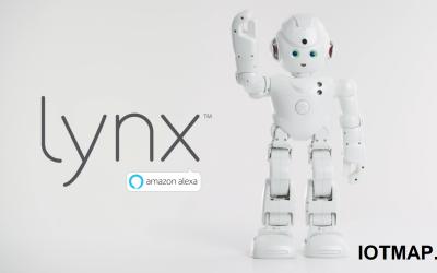 ubtech-robotics-lynx