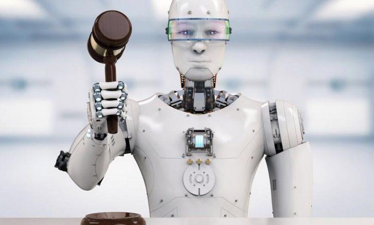 عدالت در هوش مصنوعی