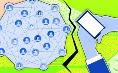 پروتکل های اتصالی اینترنت اشیا