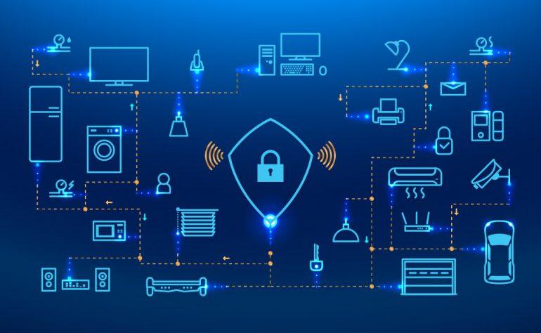 امنیت یا عدم امنیت اینترنت اشیا
