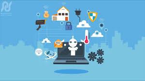 اینترنت اشیا و هوش مصنوعی