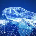 مزایای ورود اینترنت اشیا به صنعت خودروسازی