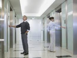 آسانسور هوشمند