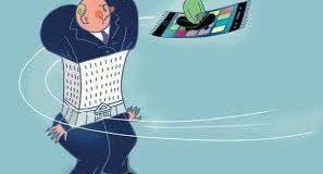 تحول در کسب و کار با فین تک
