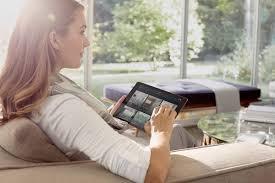 زندگی بهتر با هوش مصنوعی در خانه
