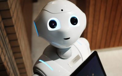 ربات های اینترنت اشیا