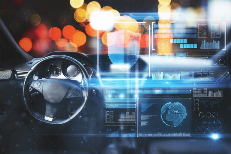 سیستم های رانندگی خودکار