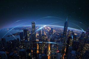 حکمرانی هوشمند در شهر هوشمند