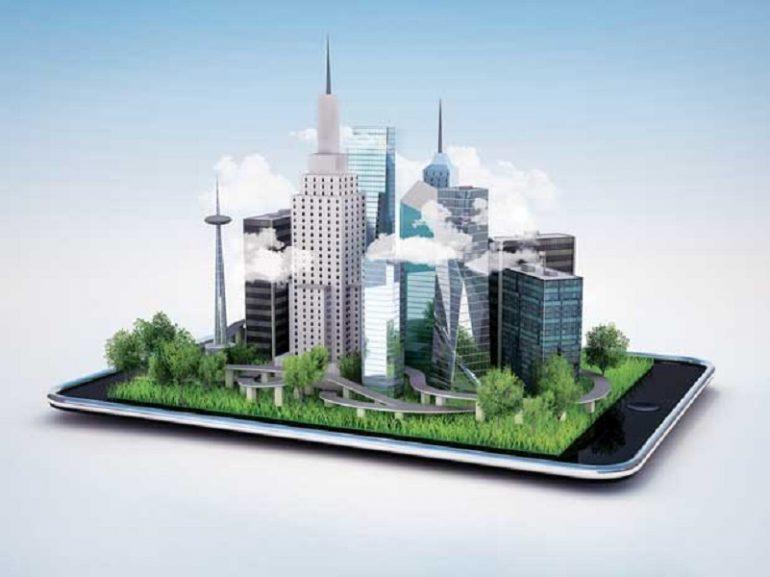 اهداف شهر هوشمند