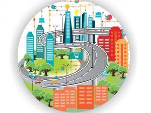 شهرهای هوشمند آینده