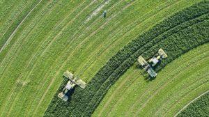 کشاورزی هوشمند در ایران