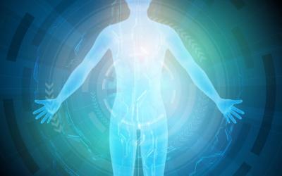 اتصال بدن انسان به اینترنت اشیا