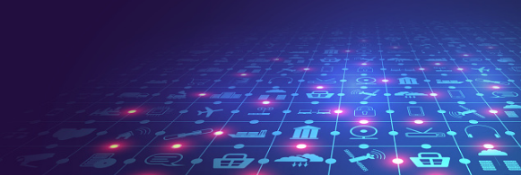 اتوماسیون اینترنت اشیا موج بعدی یادگیری ماشین ، داده های